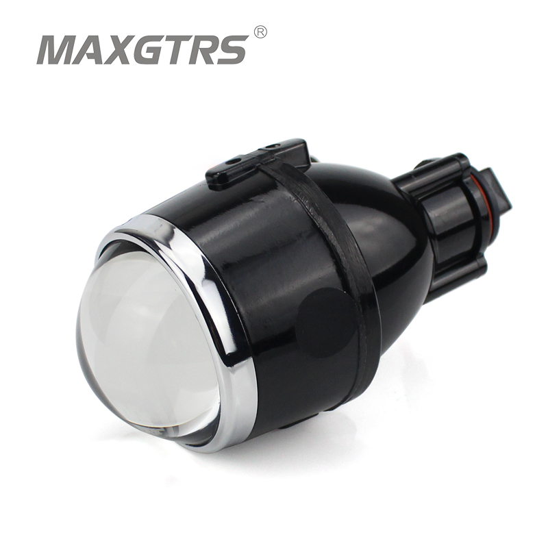 2x 2.5 inch 3 inch Car Bi Xenon Projector Lens Kit H11 Bulbs Crystal Clear Foglights Dedicated For Toyota Corolla Fog lamp 31x12x3 inch universal turbo fmic intercooler 3 inch piping kit toyota supra mkiii mk3 7mgte