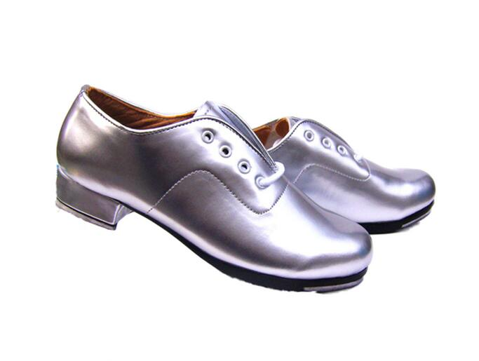 Leather Shoes Dance Tap Shoe Hard Bottom Women Shoes Female Adult Daughter Maria Tung Dance Shoe Sneaker natural Genuine Leather in Dance shoes from Sports Entertainment