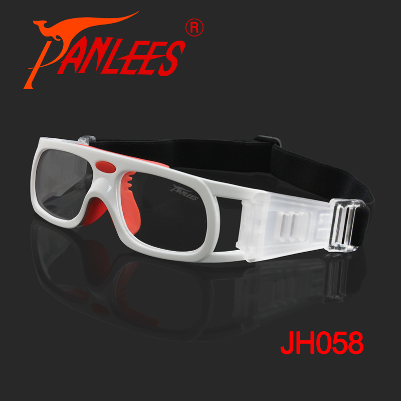 cbcb6a69cdc6 2017 New Style Panlees Foldable Basketball Goggles Prescription Soccer  Glasses Prescription Sports Goggles For Adult-in Sunglasses from Apparel  Accessories ...
