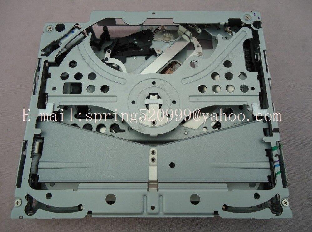 Alpine DVD mecanismo DP33M220 DV33M01B DV36M110 DV35M110 para Odyssey Infiniti Jee & p Lexus Mercedes VW carro DVD de navegação