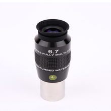 New Explore Scientific Extreme Wide Field 82 degrees Series 6.7mm Waterproof Eyepiece 1.25″ Barrel