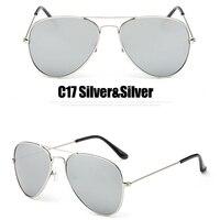 C17 Silver Silver