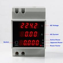Potenza D52-2048 SU v