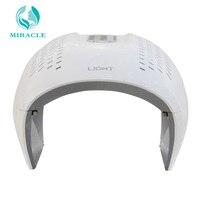Infrared LED Light Therapy For Skin Rejuvenation LED PDT Machine