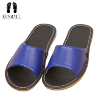 KESMALL 2017 New Style Cork Women S Summer Shoes Flat With Sandals Female Slippers Mickey Cartoon