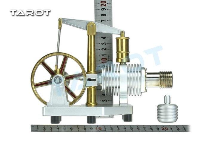 F18659 Tarot Sterling Mode Moteur TL2962 21.5 CM * 11.5 CM * 17.5 CMF18659 Tarot Sterling Mode Moteur TL2962 21.5 CM * 11.5 CM * 17.5 CM