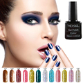 Good Quality UV Gel Nail Polish DIY Nail Art 132 Colors Gel Lacquer Nail Manicure Soak Off Nail Gel Polish