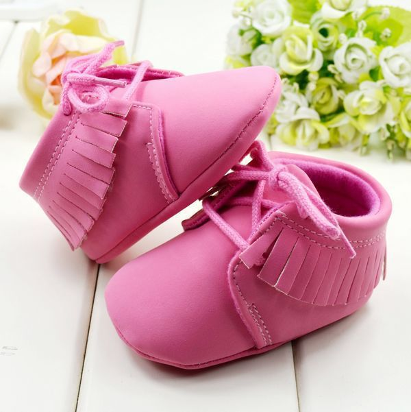 New Lovely Spring Warm Baby Girl Princess Shoes Sweety Toddler Baby Shoes New