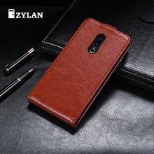 ZYLAN кошелек кожаный чехол для Meizu 16 Plus 6,0 дюймов Filp кобура кожи для Meizu 16th плюс M882Q M892Q случай и подарок