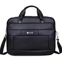 2019 Men's Cross Body Bag Business Casual Messenger Bags For Men Shoulder Men's Bag Vintage Messenger Large Capacity Laptop Bag