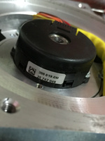 Encoder 388 619 0M , Used one , 90% appearance new , 3 months warranty , fastly shipping