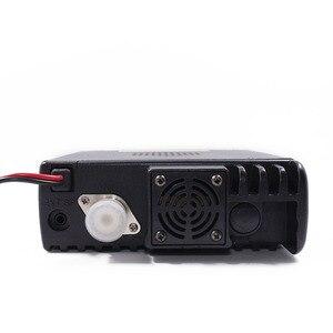 Image 4 - QYT CB 27 CB راديو 26.965 27.405MHz AM/FM 12/24 فولت 4 واط شاشة LCD تقصير المواطن الفرقة متعددة المعايير هام CB المحمول راديو CB 27