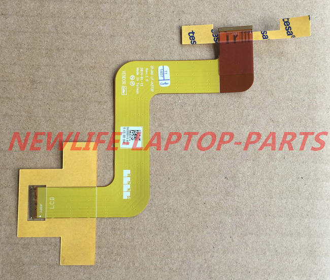 NEW original laptop lcd cable ZPJA0 LF-A273P DA30000IY10 test good free shipping new original for t440s series lcd flex cable 00hm048 test good free shipping