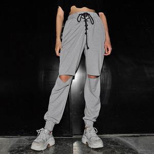 945ddcc5b54 syona Pants Sweatpants Joggers Women Trousers High Waist