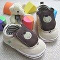 Tecido Do Bebê Booties Menino Infantil Sapatos Para Pequeno Sapato Infantil Menino Primeiro Caminhantes Tênis de Lona Esporte Sapatos 703140