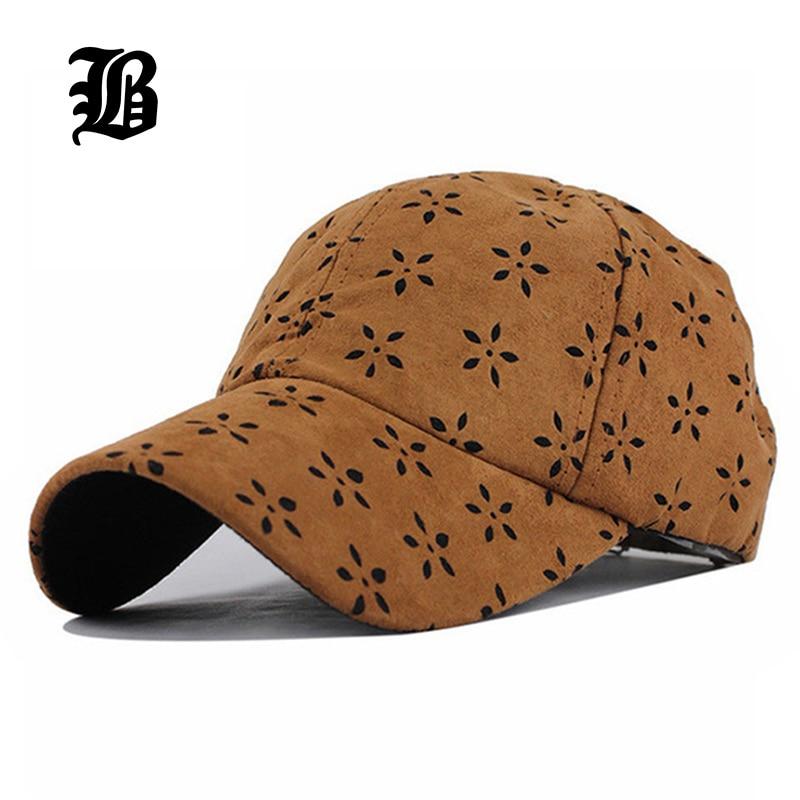 [FLB] Women Caps Fitted Hats For Men Snapback Hat Casquette Women'S Gorras Baseball Cap Accessories Wholesale