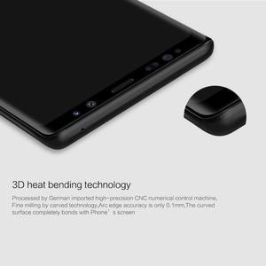 Image 4 - Per Samsung Galaxy Note 10 9 Nillkin CP + Max Copertura Completa 3D Temperato Protezione Dello Schermo di Vetro per Samsung S20 ultra S10 Più di Vetro