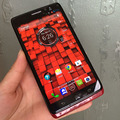 Originais motorola droid ultra xt1080 mobile phone 2 gb ram 16 gb 10MP ROM 3G 4G Wifi Android 4.2 Telefone Remodelado No russa