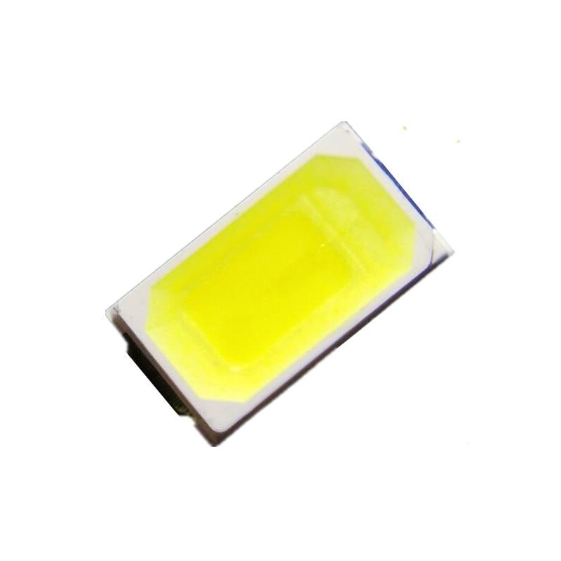 4000pcs 5730 LED SMD Bead 6v High power Light 1W Chip white 6000k warm white 3000k