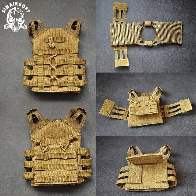 Tactical Premium Beer Military Molle Mini Miniature Hunting Vests Beverage Cooler Adjustable Shoulder Straps United States 3