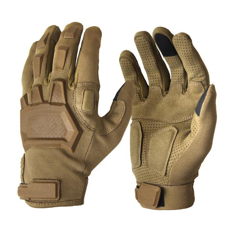 Touch Screen Tactical Gloves Airsoft Paintball Military Gloves Men Army Forces Antiskid Hiking Bicycle Full Finger Gym Gloves
