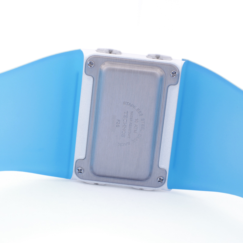 Precis LED Digital Display Armband Watch Barnens Studenter - Damklockor - Foto 6