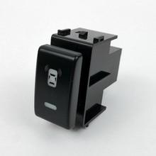 Светодиодный светильник для тумана, радар, датчик парковки, камера, регистратор, монитор, вентилятор багажника, кнопка переключения багажника с проводом для Nissan Sunny