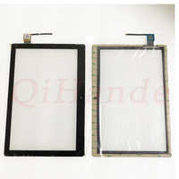 For Lenovo TAB E10 E 10 TB-X104 Tablet PC Touch Screen Digitizer Touch Panel Front Glass TB-X104F/TB-X104L TB X104 X104L X104F