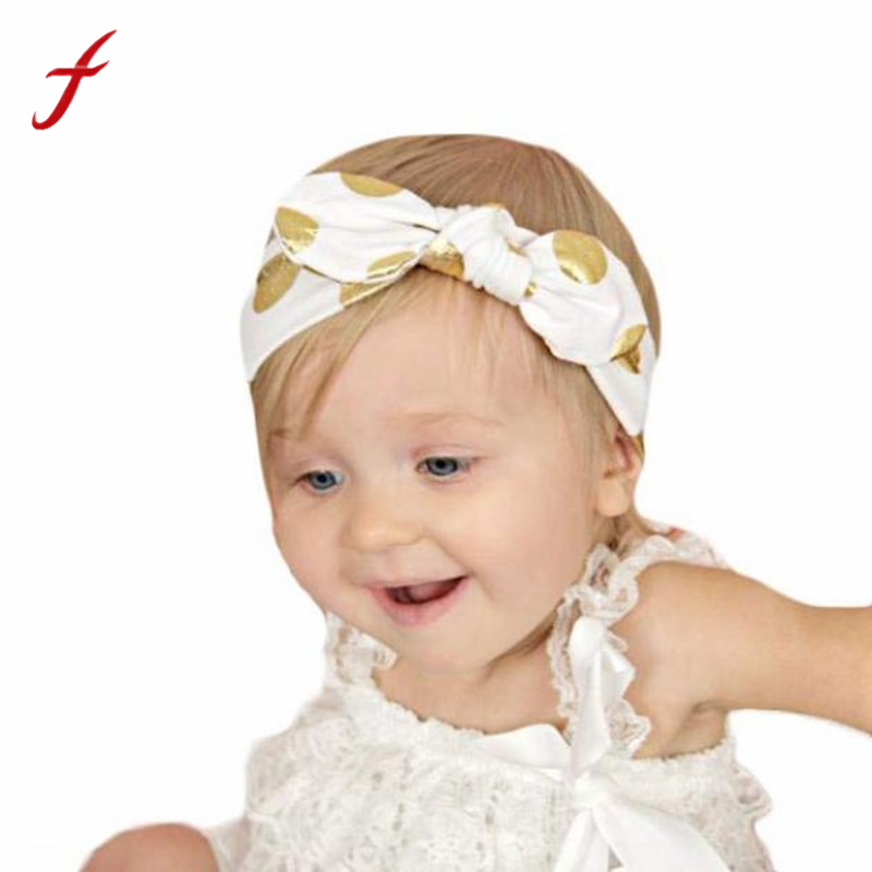 feitong bandeau bebe fille hair elastic headband bebe turban hair accessories for girls. Black Bedroom Furniture Sets. Home Design Ideas