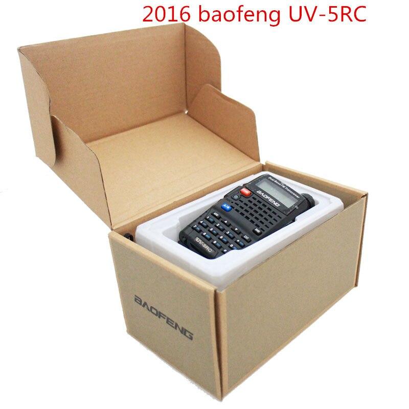 2016 BaoFeng UV 5RC font b Walkie b font font b Talkie b font 136 174