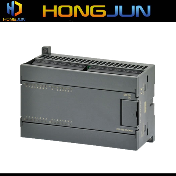EM221 6ES7 221-1BH22-0XA0 16I//24V Digital Module Suitable Siemens S7-200 PLC