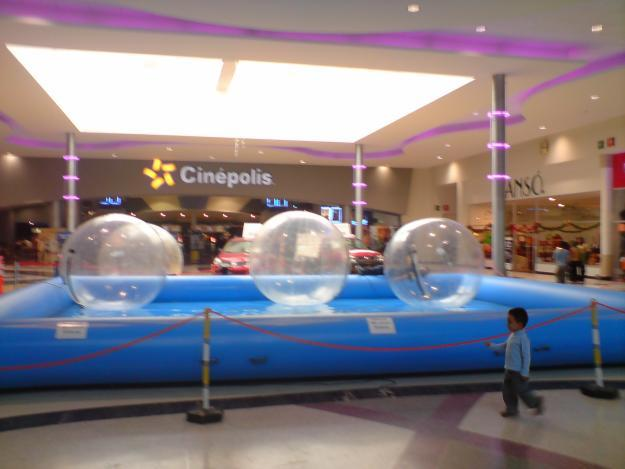 8x8x0.5 meters inflatable aqua pool playground8x8x0.5 meters inflatable aqua pool playground