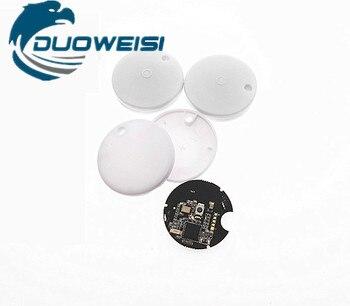 CC2640 R2F 1.8 V-3.8 V Bluetooth BLE 5.0 moduł bezprzewodowy dla DOTT iBeacon stacja bazowa inteligentny moduł systemu sterowania CC2640R2F