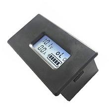 Mini Digital Battery Capacity Detector 300W DC Voltmeter Ammeter LCD Current Power Energy Meter Battery Capacity Tester battery capacity tester battery capacity detector electronic load cell discharge test