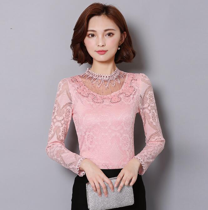 New style font b Women b font font b Gauze b font Crochet lace blouse Sexy popular cotton gauze clothing women buy cheap cotton gauze,B Gauze Womens Clothing