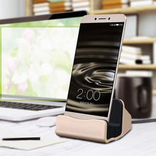 Aerdu Charging Base Dock Station For Android Type C USB Cable Sync Cradle Charger Base For Huawei P20pro Samsung S8 Stand Holder недорго, оригинальная цена