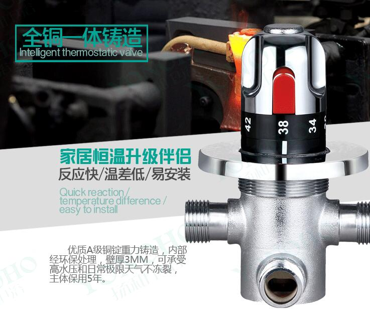 Concealed Shower Room Steam Room Thermostatic Valve: Bathroom Tub Faucet Mixer Concealed Shower Room Steam For