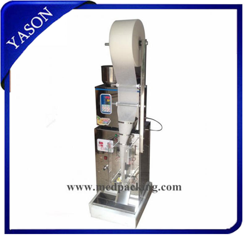 2-99g Bag Packing Machine for Particle Stainless Steel Machine GRINDING