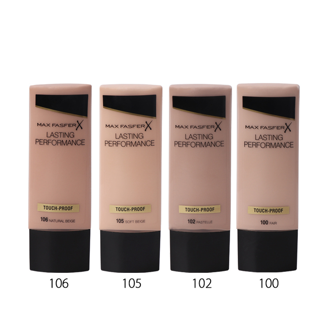 MAXFASFERX Face Liquid Foundation Makeup Base BB Cream Concealer Invisible Full Coverage Whitening Moisturizer Waterproof 5