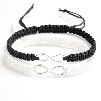 achat bracelet de couple distance
