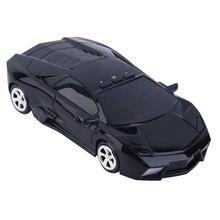 Auto Car Láser 360 Grados Speed Radar Detector Inglés/Ruso Anti Radar apoyo de Detección de Voz Alerta GPS Negro libre gratis