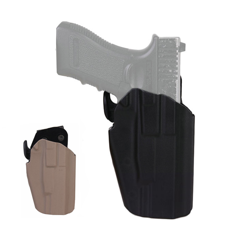 US $19 51 31% OFF|NEW Airsoft Right Hand Quick Release Waist Belt Holster  579 Gls Pro Fit Holster,WALTHER PPQ M2 9/40 Black-in Hunting Gun  Accessories