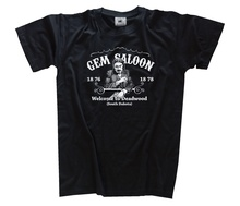купить Famous Movie Deadwood South Dakota Film Series Fan T-Shirt S-3XL Harajuku Tops t shirt Fashion Classic Unique free shipping дешево