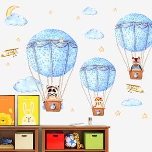 DIY Aniaml Ballon Kids Room De