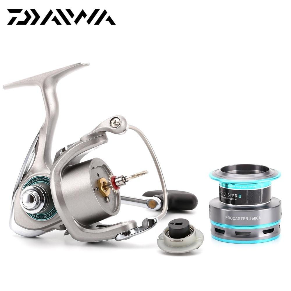 DAIWA PROCASTER Spinning Reel 3