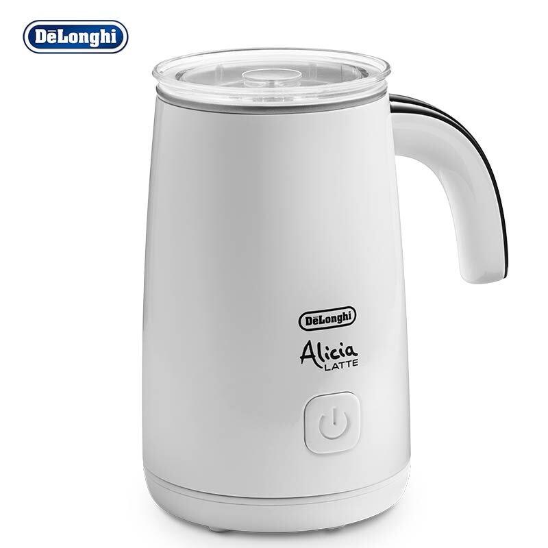 Модная Автоматическая автоматическая машина для вспенивания кофе, молока, нагревания молока, пены производства молока, пены для приготовле...