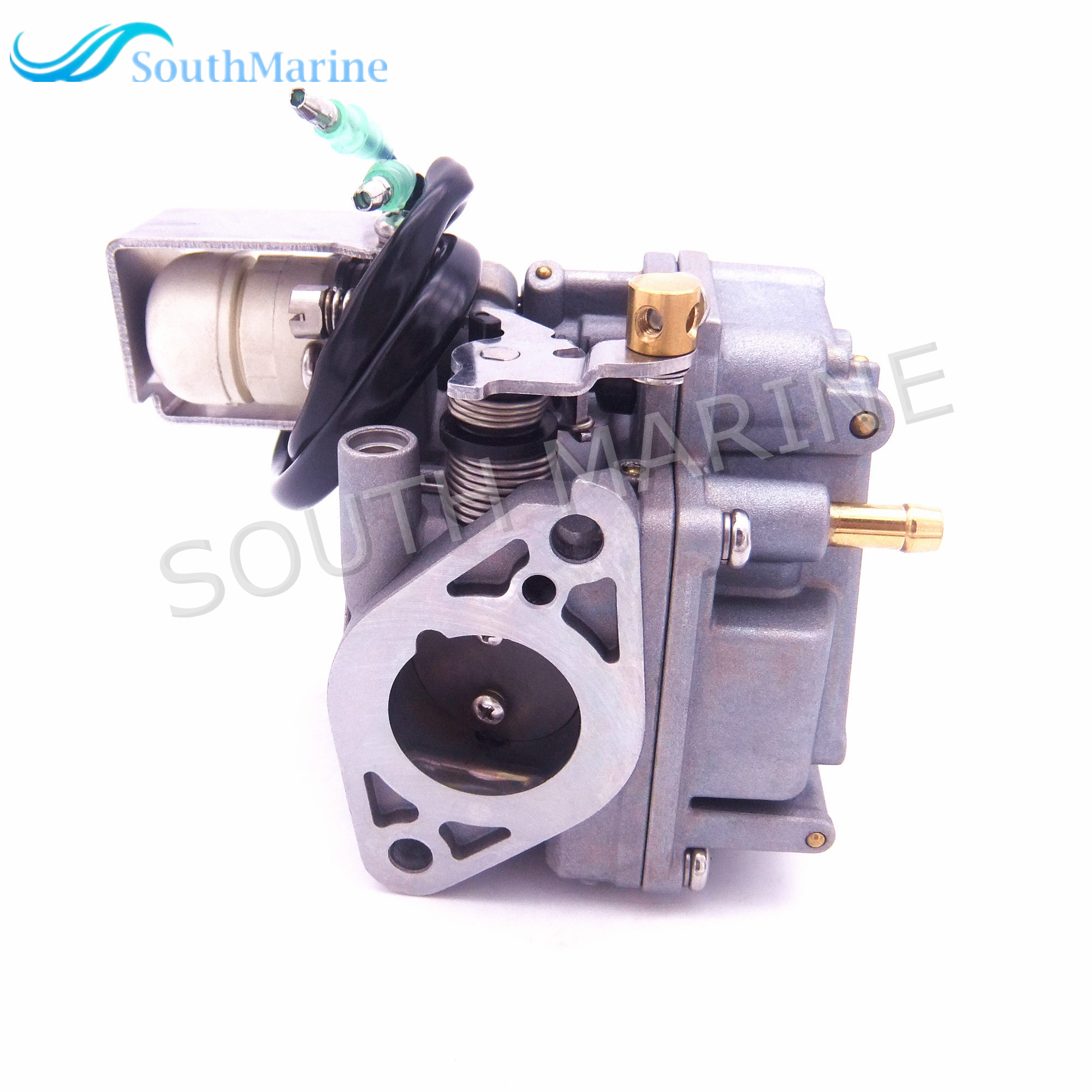 Boat Motor Carburetor Assy F20-05080000 for Parsun 4-stroke F20A F15A Outboard Engine лодочный мотор parsun tc3 6bms