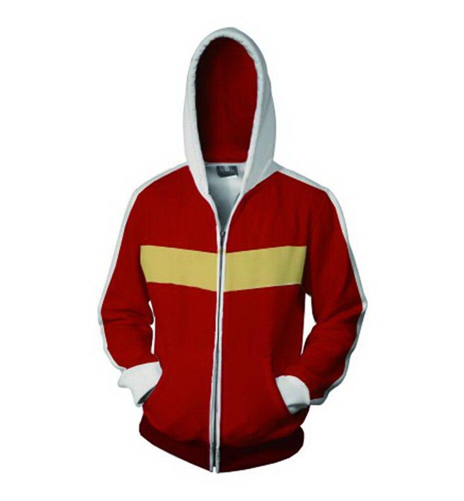 2018 new Autumn Winter 3D print Ares king kong Sweatshirts Hoodies Fashion Cosplay Zipper hooded  Jacket clothing