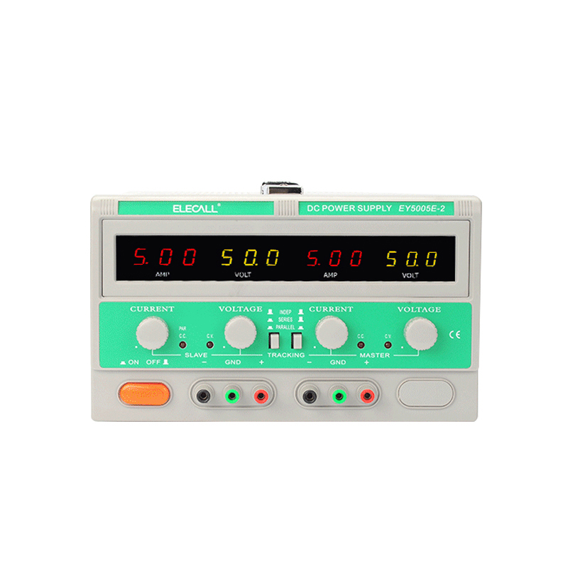 50V 5A  Switching Regulated Adjustable DC Power Supply Variable Digital Display SMPS EY5005E-2 mini adjustable dc power supply laboratory power supply digital variable voltage regulator 30v10a four display ps3010dm