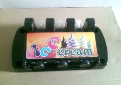 New Spare Parts Parcel for ice cream machine shipping to UK